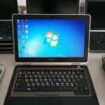 Notebook Dell Latitude E6320 Intel Core i5