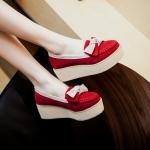 Preorder รองเท้าแฟชั่น 34-43 รหัส 9DA-5989