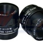 WLB004 : Lens for Fix Camera