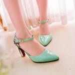 Preorder รองเท้าแฟชั่น สไตล์เกาหลี 30-46 รหัส 9DA-3509