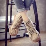 Preorder รองเท้าแฟชั่น สไตล์เกาหลี 35-40 รหัส SK-5864