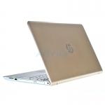 Notebook HP Pavilion 15-cc127TX (Silk Gold)