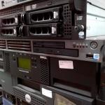 HP ProLiant DL320 G3