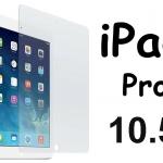 """ฟิล์มกระจก iPad Pro 10.5"""""""