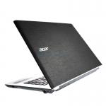 Notebook Acer Aspire E5-473-37Z0/T035 (White)