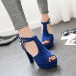 Preorder รองเท้าแฟชั่น สไตล์เกาหลี 31-47 รหัส 9DA-5401