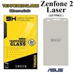 ฟิล์มกระจก Asus ZenFone 2 Laser (ZE550KL)