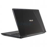 Notebook Asus FX753VE-GC207T (Black)