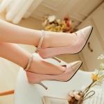 Preorder รองเท้าสไตล์เกาหลี 33-45 รหัส HZ-2155