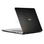 Notebook Asus VivoBook Flip TP301UJ-C4058T (Black) Touch