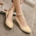Preorder รองเท้าแฟชั่น สไตล์เกาหลี 31-43 รหัส 9DA-6794