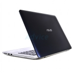 Notebook Asus K455LN-WX029D (Blue Metal)