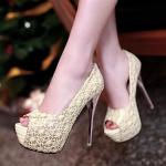 Preorder รองเท้าแฟชั่น สไตล์เกาหลี 32-43 รหัส 9DA-6033