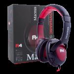 Macnus Headphone +Microphone A-4