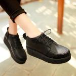 Preorder รองเท้าแฟชั่น สไตล์เกาหลี 31-43 รหัส 9DA-8523