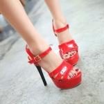 Preorder รองเท้าแฟชั่น สไตล์เกาหลี 34-43 รหัส 9DA-0228