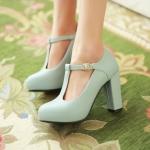 Preorder รองเท้าแฟชั่น สไตล์เกาหลี 34-39 รหัส 9DA-2039