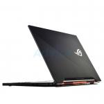 Notebook Asus ROG Zephyrus GX501VI-GZ028T (Black Metal )