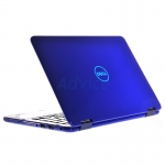 Notebook Dell Inspiron N3169-W56631301TH (Blue)