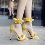 พรีอเดอร์ รองเท้าแฟชั่น 34-50 รหัส 9DA-0809