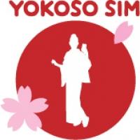 ร้านYOKOSO JAPAN SIM (supported by Sabaijai consulting co ltd)
