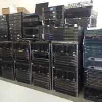 Network - Cisco - Blue Coat - Fortigate