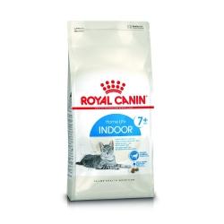 royal canin Indoor 7+ ขนาด1.5kg 540รวมส่ง