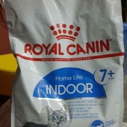 royal canin indoor7+ ขนาด 3.5kg 1030รวมส่ง