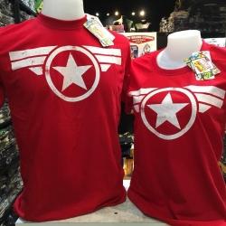 กัปตันอเมริกา สีแดง ( Captain America Red CODE:1037)
