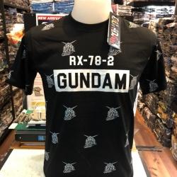 กันดั้ม สีดำ (Gundam tiny CODE:0942)
