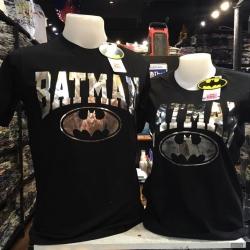 แบทแมน สีดำ (Batman logo silver)