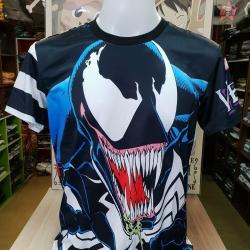 มาร์เวล ผ้า premium SCUBA (Venom Lethal Protector 873 CODE:1380)