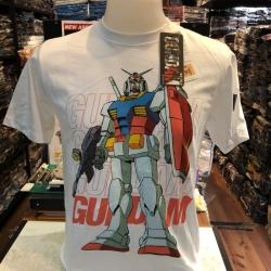 กันดั้ม สีขาว (Gundam white CODE:0940)