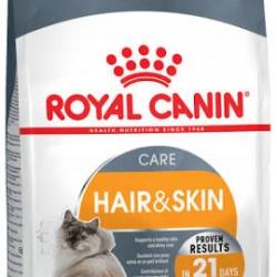 Royal Canin Hair & Skin 33 2kg 700รวมส่ง