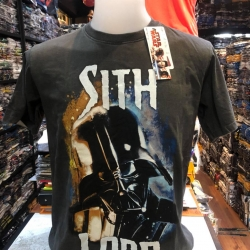 สตาร์วอร์ (Darth Vader Sith Lord gray CODE:1332)