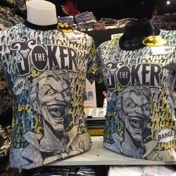 โจกเกอร์ สีขาว (Joker bang! haha CODE:1157)