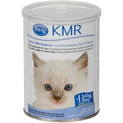 Kmr kitten milk replacer เครื่องดื่มแทนนมสำหรับลูกแมว แบบชง 340กรัม 1190รวมส่ง