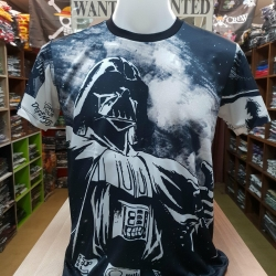 สตาร์วอร์ SCUBA ( Vader Black&White CODE:1384)