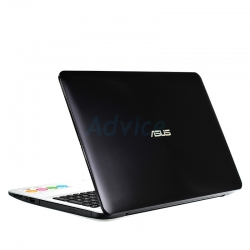 Notebook Asus X555QG-XO308T (Black)