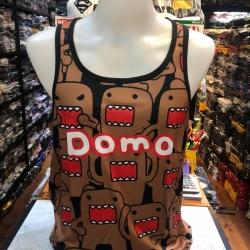 โดโมะ เสื้อกล้าม (Domo black)1258