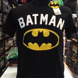 แบทแมน สีดำ (Batman logo big)