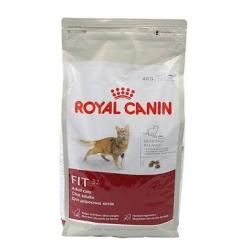 Royal canin Fit 4kg 739รวมส่ง