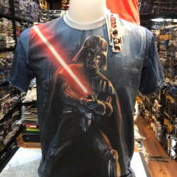 สตาร์วอร์ ( Darth Vader blue light saber CODE:1333)