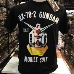 กันดั้ม สีดำ (Gundam RX-78 [E.F.S.F] CODE:0957)