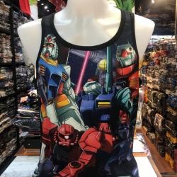 กันดั้ม เสื้อกล้าม (Gundam Mobile suit CODE:1272)