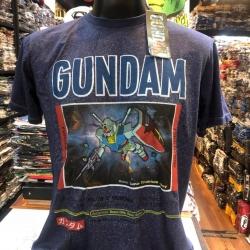 กันดั้ม สีม่วง (Gundam RX-78-2 Fly CODE:1265)