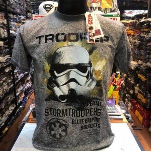 สตาร์วอร์ สีเทา (Trooper Elite Empire Soldiers CODE:1214)