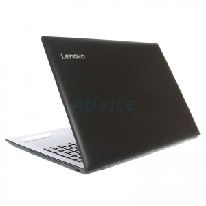 Notebook Lenovo IdeaPad320-80XV00MQTA (Black)