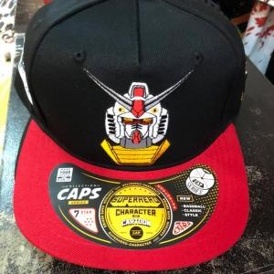 หมวก Gundam (Gundam Red Cap)