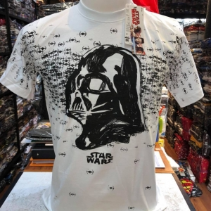 สตาร์วอร์ สีขาว (Darth Vader Ship White CODE:1069)